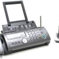Роль факса в современном бизнесе