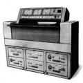 История факсимильной передачи